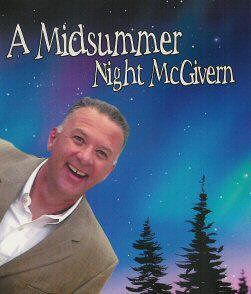 A Midsummer Night McGivern DVD