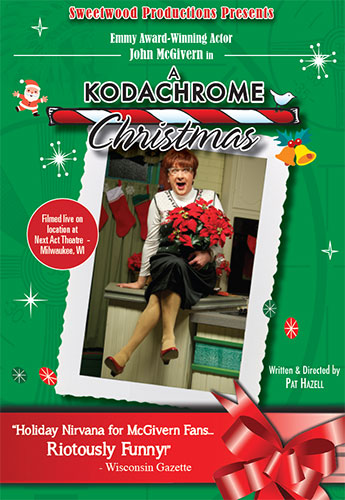 A Kodachrome Christmas DVD
