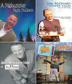 John McGivern Shows