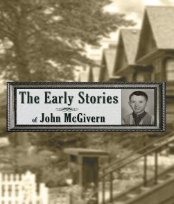 The Early Stories of John McGivern DVD