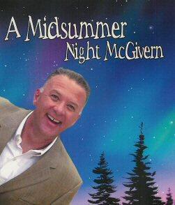 A Midsummer Night McGivern DVD